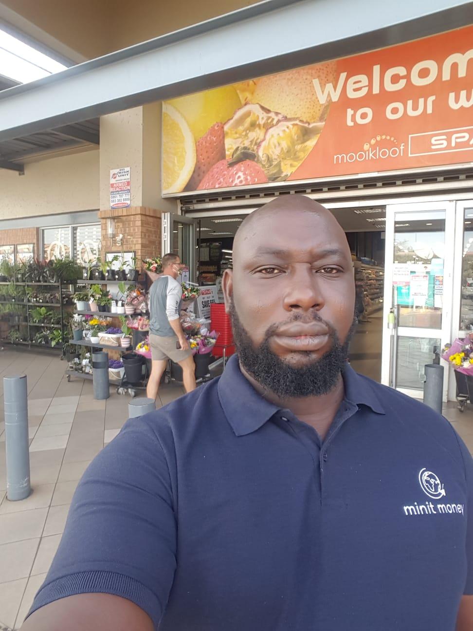 Oleyami Adekunle